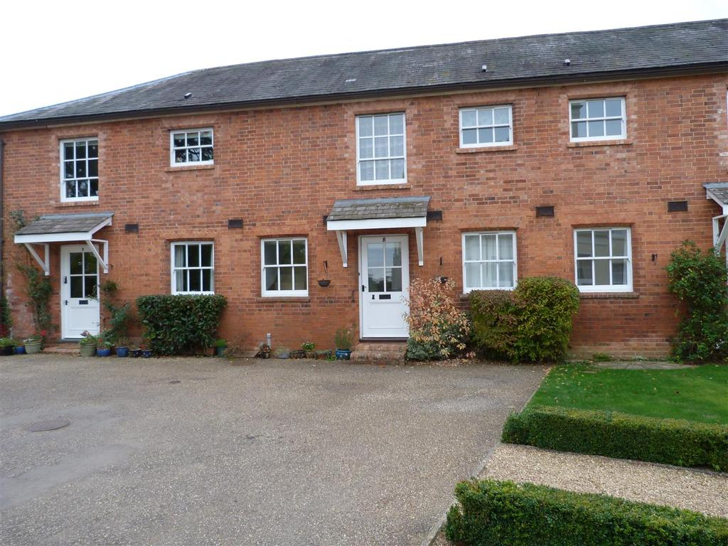 2 Bedrooms Town House for sale in Leicester Lane, Great Bowden, Market Harborough