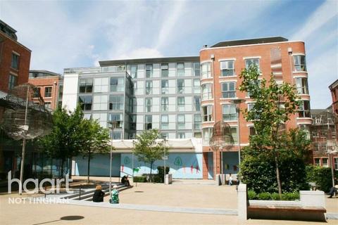 2 bedroom flat to rent - The Living Quarter, Nottingham NG1