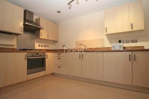 2 bedroom flat for sale - Castle Point, Lincoln Road, Peterborough