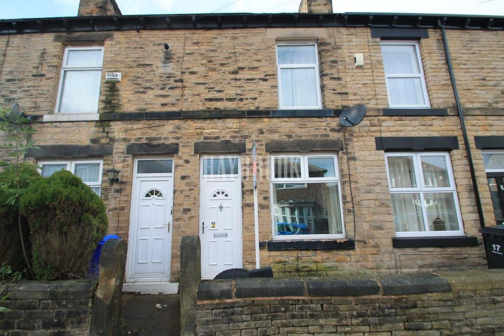 3 Bedrooms Terraced House for sale in Tasker Road