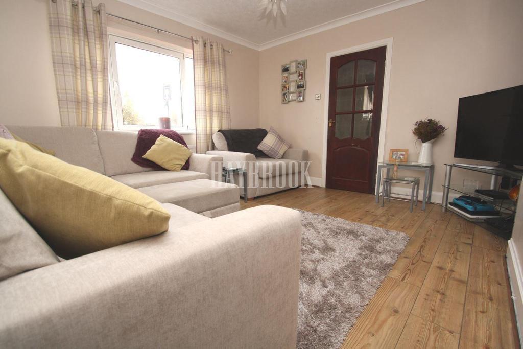 3 Bedrooms Semi Detached House for sale in Birley Moor Avenue, Birley, S12