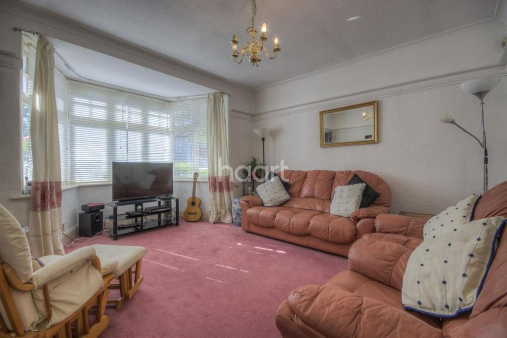 3 Bedrooms Detached House for sale in Corringham Road, Wembley Park