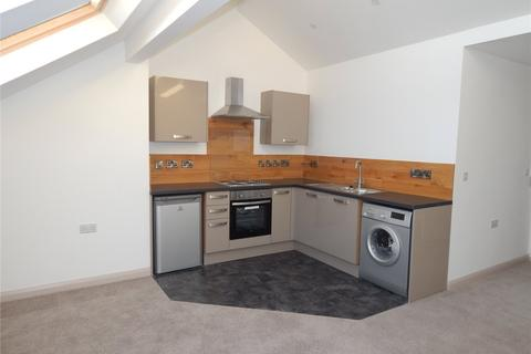 1 bedroom apartment to rent - James Street, Golcar, Huddersfield, HD7