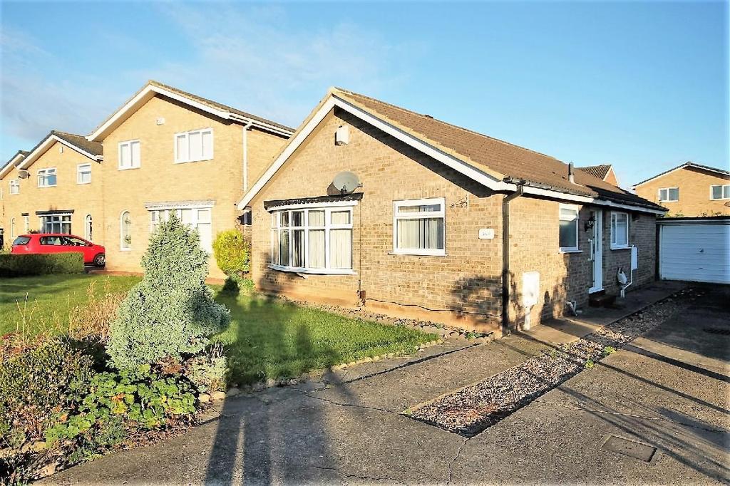 3 Bedrooms Bungalow for sale in Wolviston Back Lane, Billingham