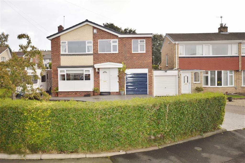 5 Bedrooms Detached House for sale in Meadow Close, Ryton