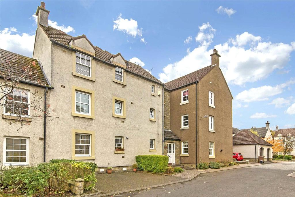 2 Bedrooms Flat for sale in 222/1 Craigcrook Road, Edinburgh, EH4