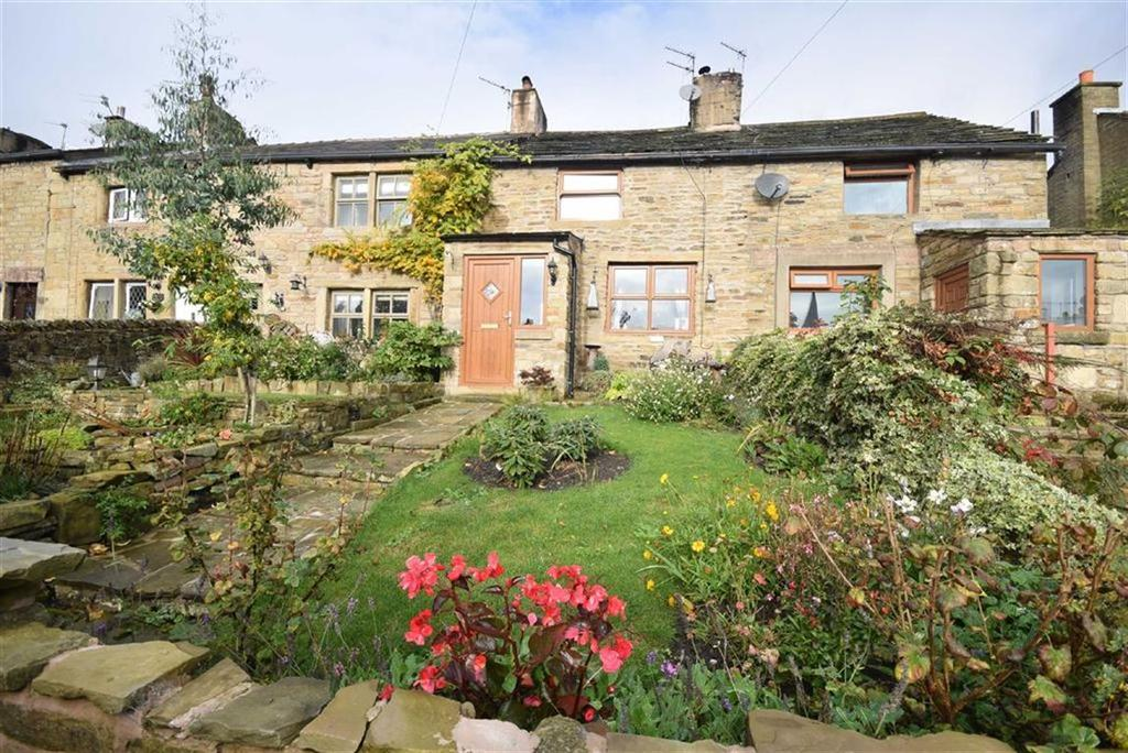 2 Bedrooms Cottage House for sale in West Street, Padiham, Lancashire