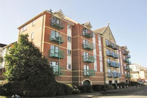 1 bedroom apartment to rent - Empress House, Marina, Swansea, SA1 1YF