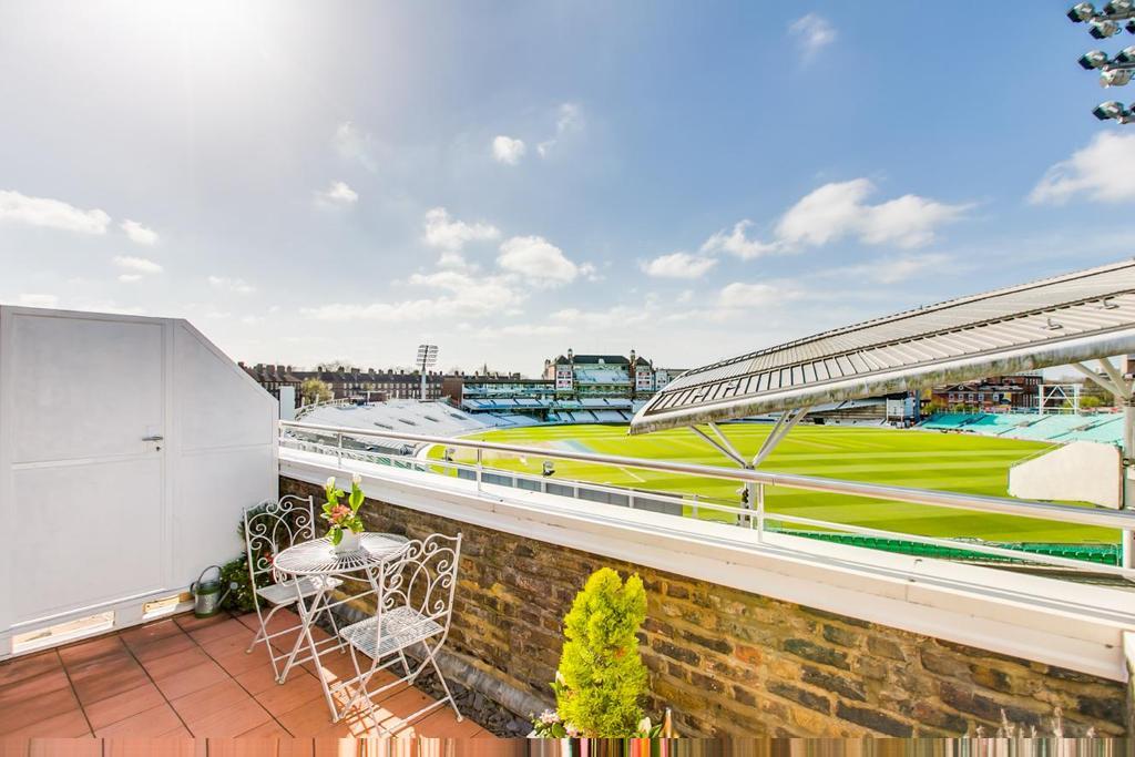 2 Bedrooms Flat for sale in Kennington Oval, Kennington, SE11