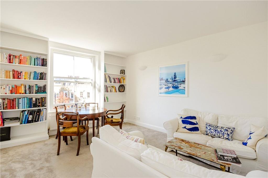 3 Bedrooms Maisonette Flat for sale in Hemingford Road, London, N1