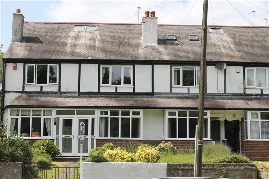 3 Bedrooms Terraced House for sale in Penn Road, Penn, Wolverhampton