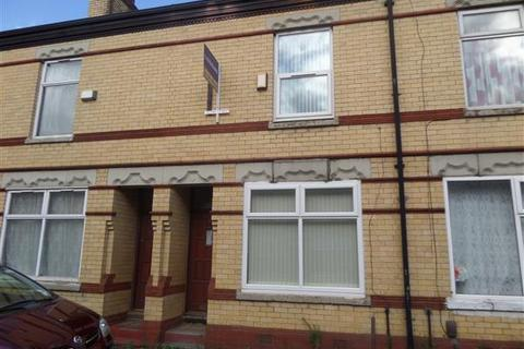 1 bedroom terraced house to rent - Stovell Avenue, Longsight, Manchester