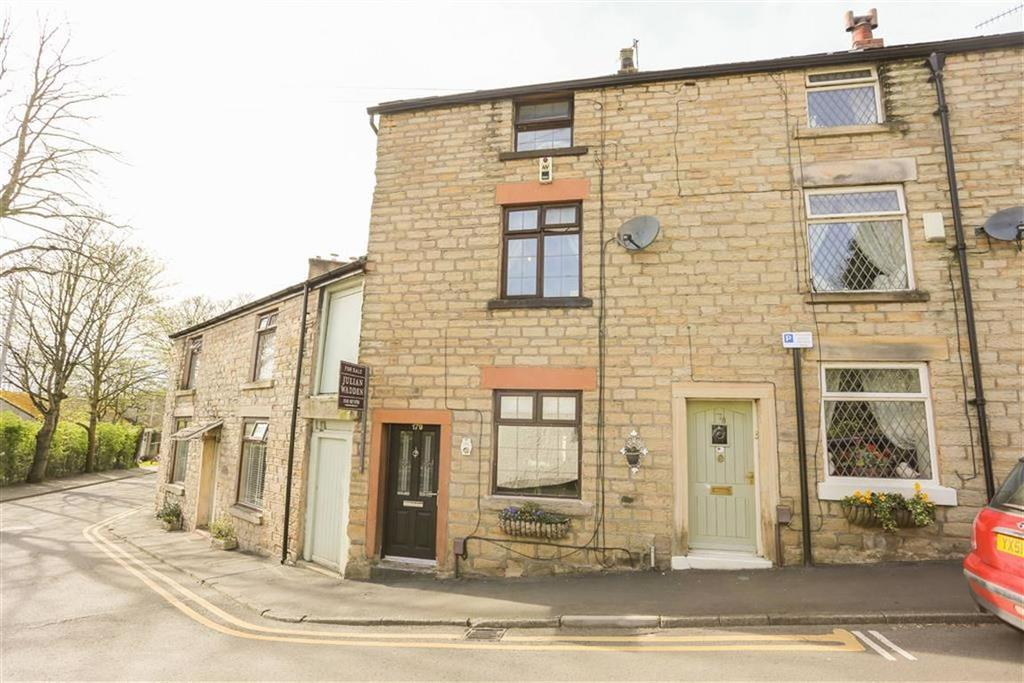 3 Bedrooms Terraced House for sale in George Street, Compstall, Cheshire