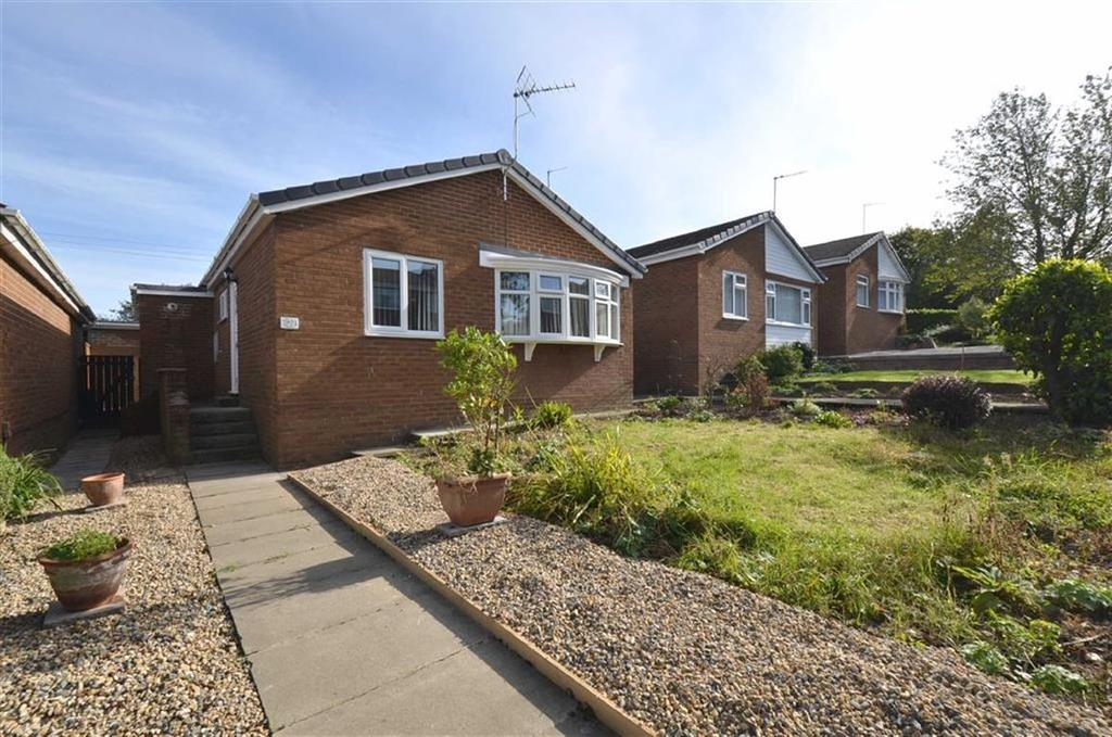 2 Bedrooms Detached Bungalow for sale in High Heworth