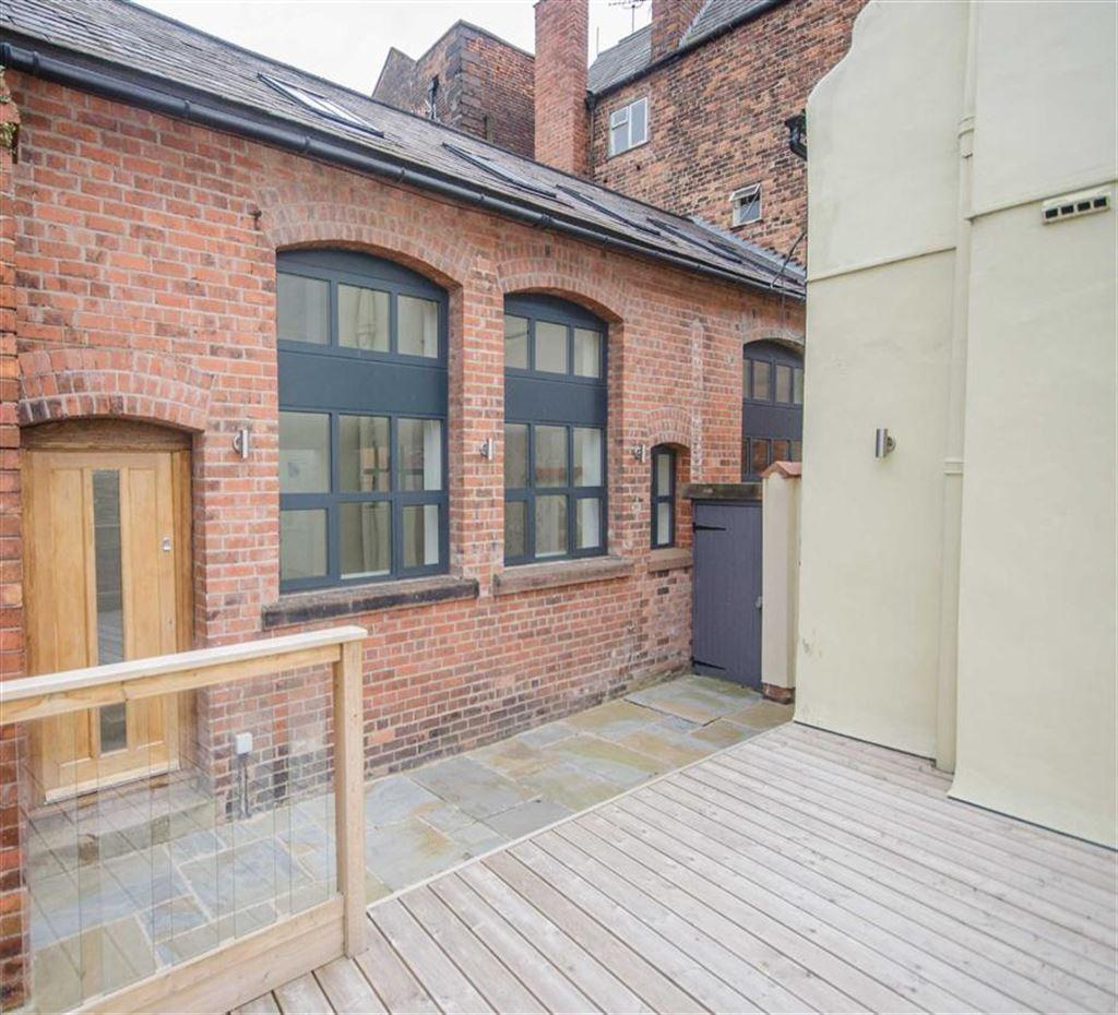 4 Bedrooms Mews House for sale in Sandy Lane, Boughton, Chester, Chester