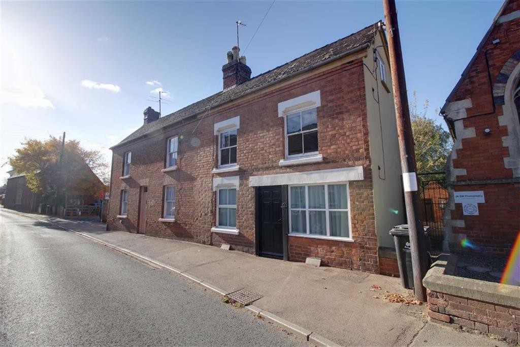 4 Bedrooms Cottage House for sale in Culver Street, Newent, Gloucestershire