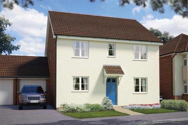 4 Bedrooms Detached House for sale in Pebble Beach, Seaton