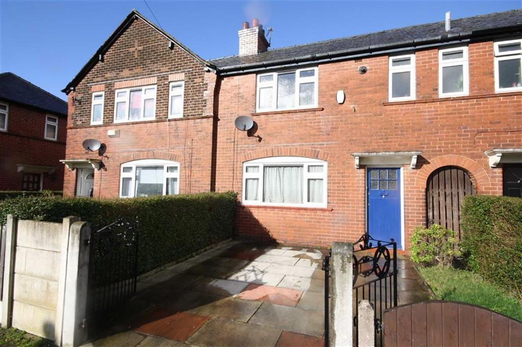 2 Bedrooms Terraced House for sale in Royton Avenue, Sale
