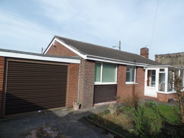 3 Bedrooms Detached Bungalow for sale in FRONT STREET, SHOTTON, PETERLEE AREA VILLAGES