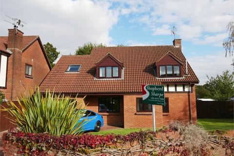 4 bedroom detached house for sale - Meadowside, Penarth