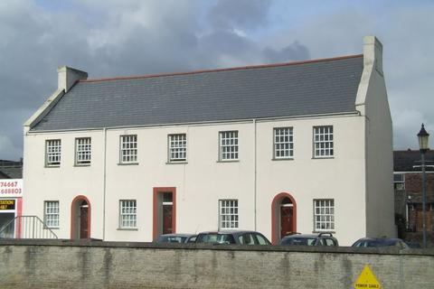 2 bedroom flat to rent - Rolle Quay, BARNSTAPLE, Devon