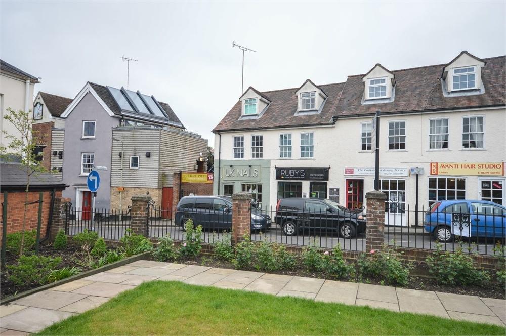 1 Bedroom Flat for sale in Newtown Road, Bishop's Stortford, Hertfordshire