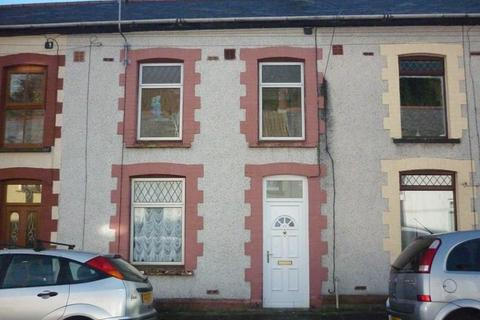 3 bedroom property to rent - Treharne Street, Cwmparc, Treorchy