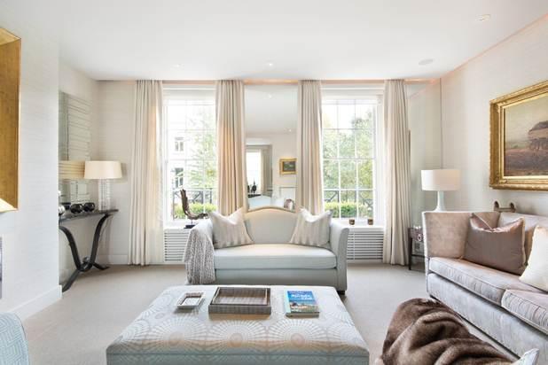 3 Bedrooms Flat for sale in Ledbury Road, London, W11
