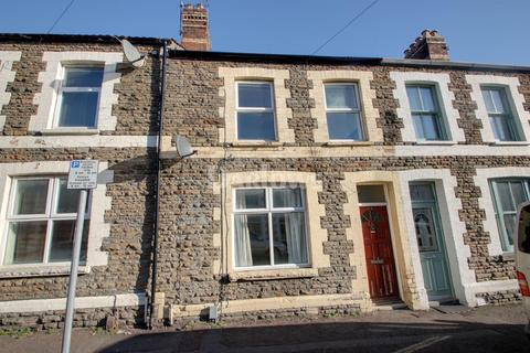 4 bedroom terraced house for sale - Daniel Street, Cathays, Cardiff