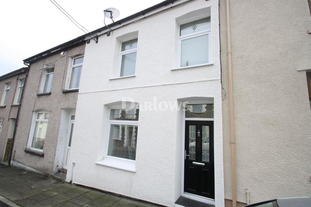 3 Bedrooms Terraced House for sale in High Street, Clydach Vale