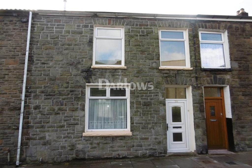 3 Bedrooms Terraced House for sale in Margaret Street, Treherbert