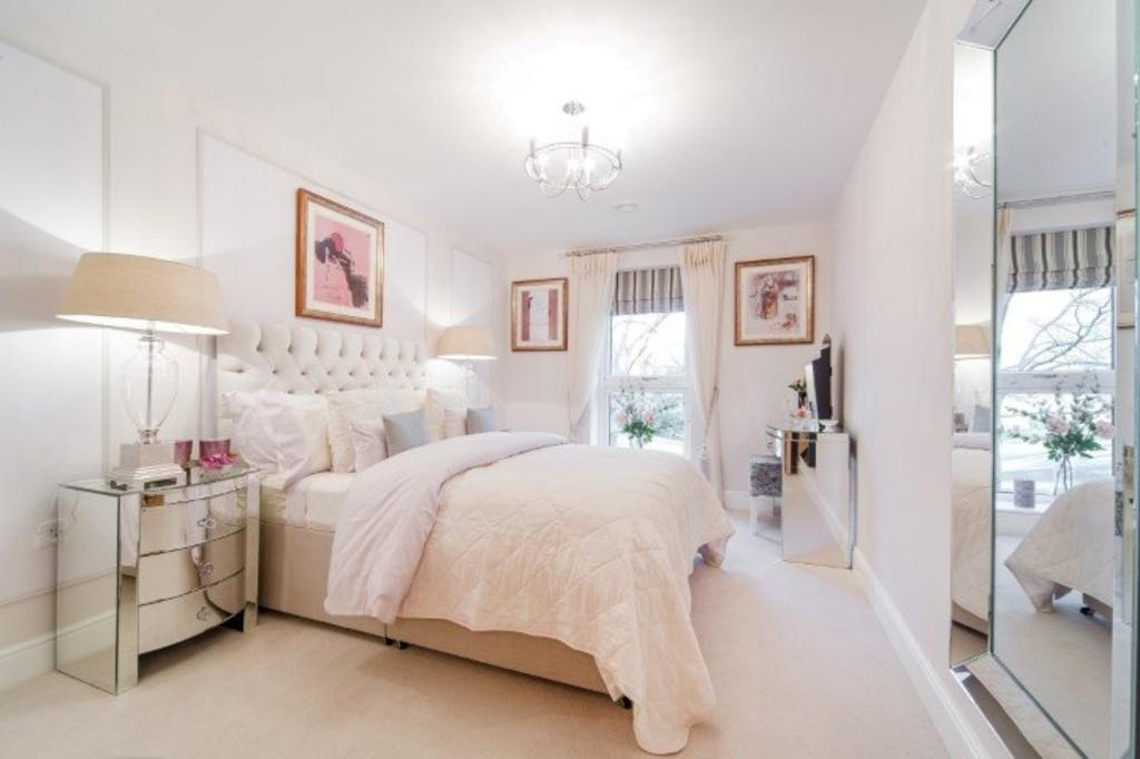 1 Bedroom Flat for sale in Blossomfield Road, Solihull