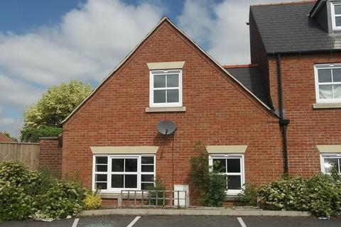2 bedroom townhouse to rent - Lea Place, Gainsborough