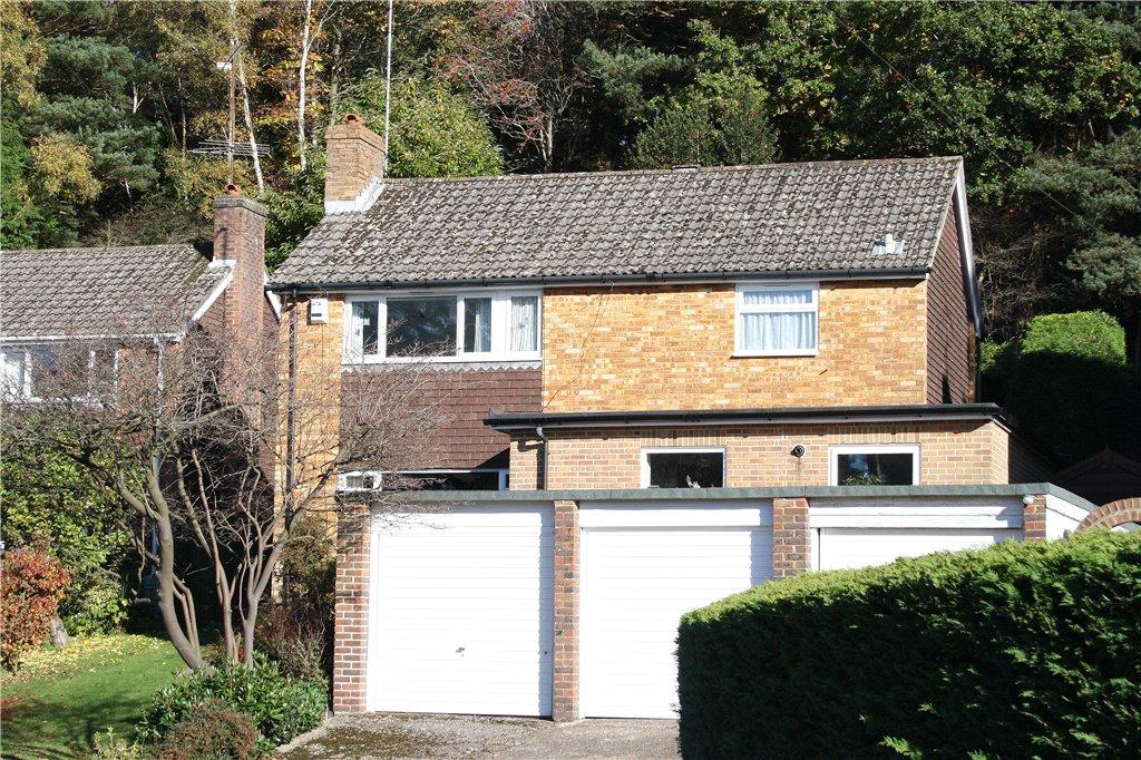 4 Bedrooms Detached House for sale in Berrylands, Liss, Hampshire, GU33