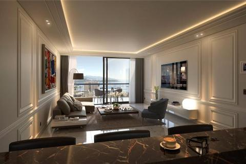 2 bedroom apartment  - Golden Square, Monaco