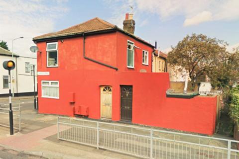 1 bedroom flat to rent - 30A Jeffery Street