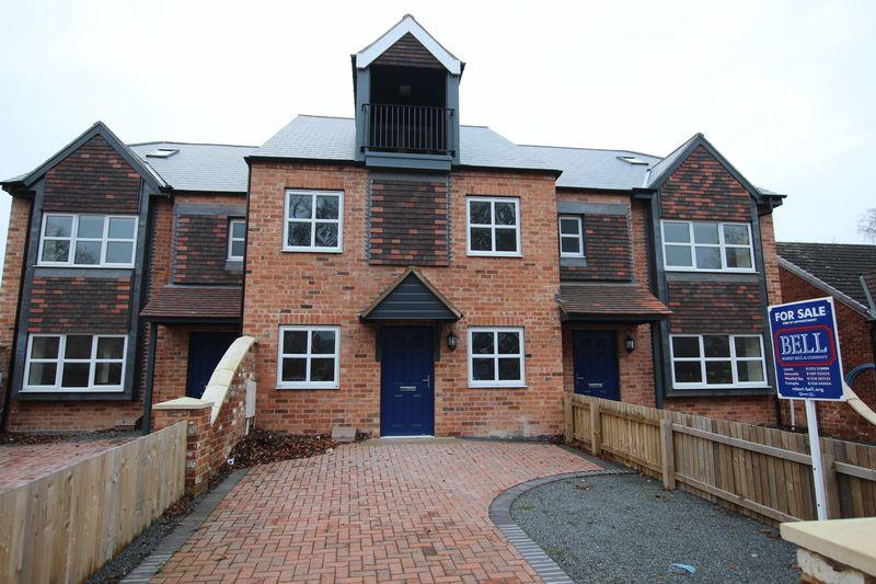 4 Bedrooms Terraced House for sale in 195 Newport, Lincoln