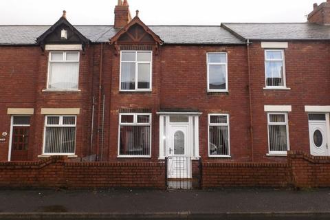 2 bedroom flat to rent - Victoria Terrace, Bedlington