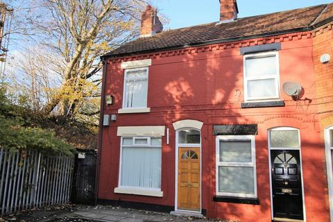 2 bedroom end of terrace house to rent - Wimbledon Street