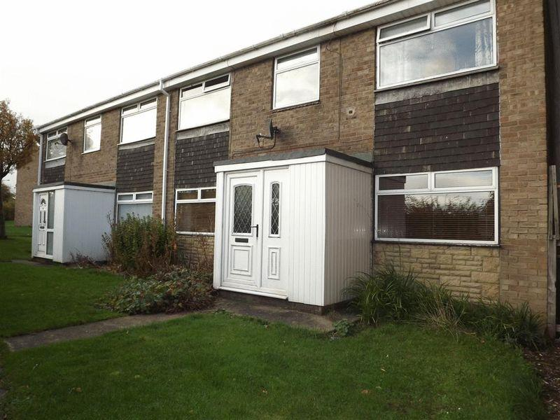 3 Bedrooms Semi Detached House for sale in Anton Place, Cramlington