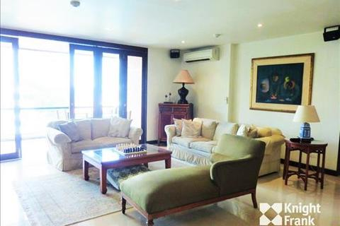 3 bedroom block of apartments  - Beautiful fully furnished 3 bedroom at Baan Ananda