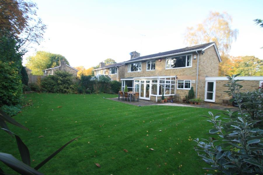 4 Bedrooms Detached House for rent in WHITECHAPEL CLOSE, ROUNDHAY, LEEDS