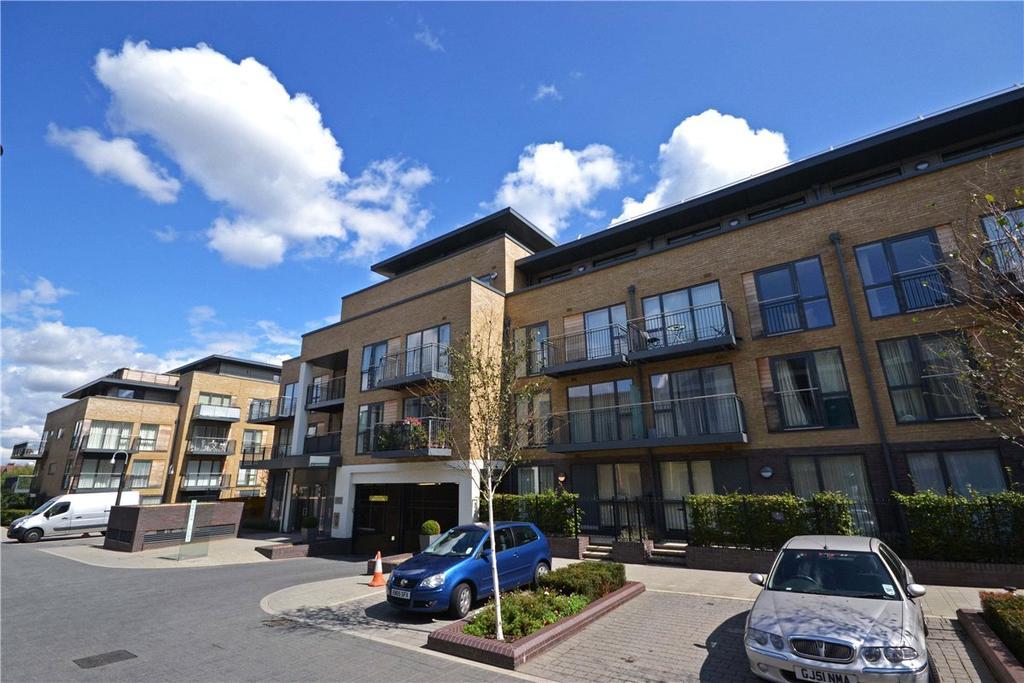 2 Bedrooms Apartment Flat for rent in Newton Court, Kingsley Walk, Cambridge, CB5