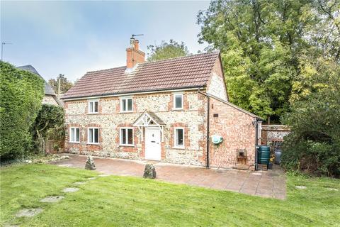 1 bedroom detached house to rent - Brown Cottages, Baydon, Marlborough, Wiltshire, SN8
