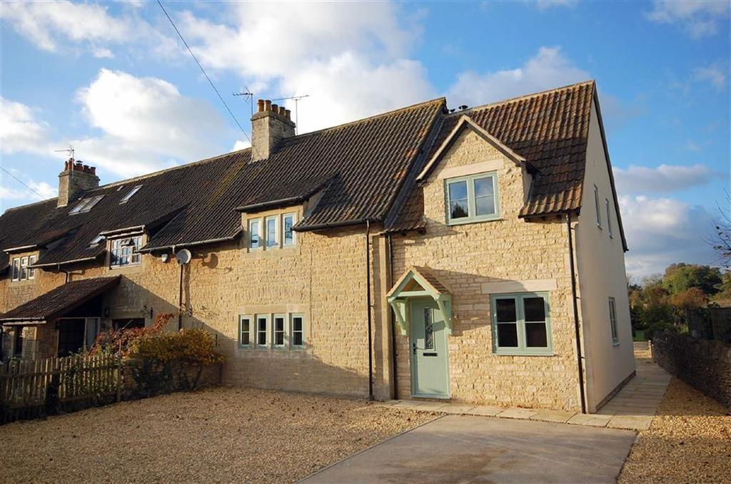 4 Bedrooms End Of Terrace House for sale in 46, Easton Town, Sherston