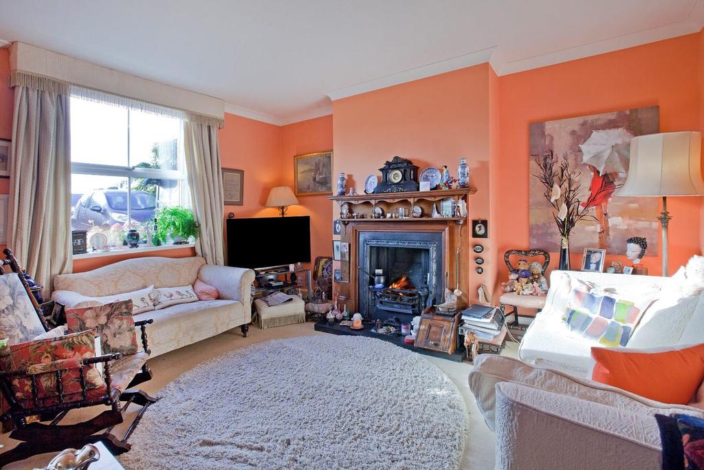 2 Bedrooms Semi Detached House for sale in Forest Moor Road, Knaresborough