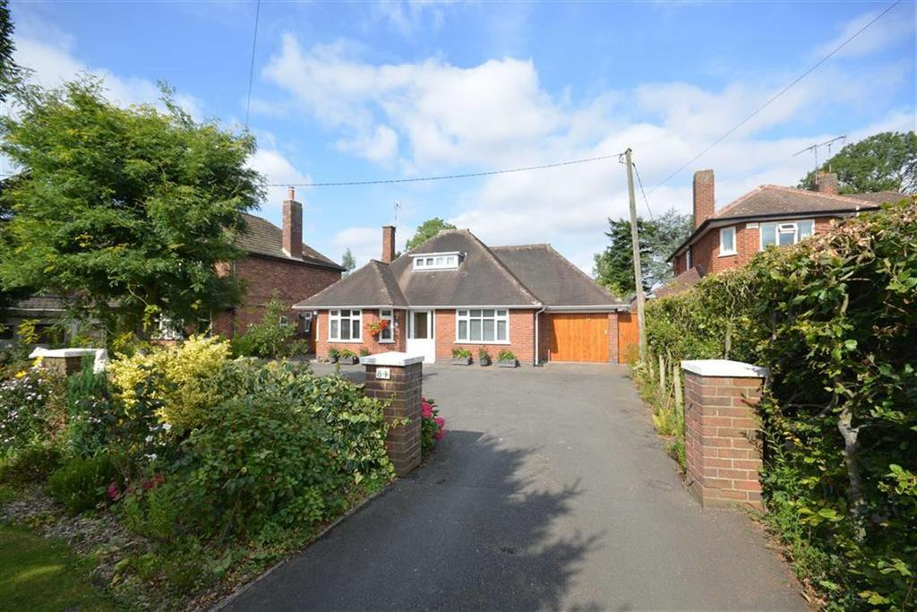 3 Bedrooms Detached Bungalow for sale in Coventry Road, Bulkington, Warwickshire