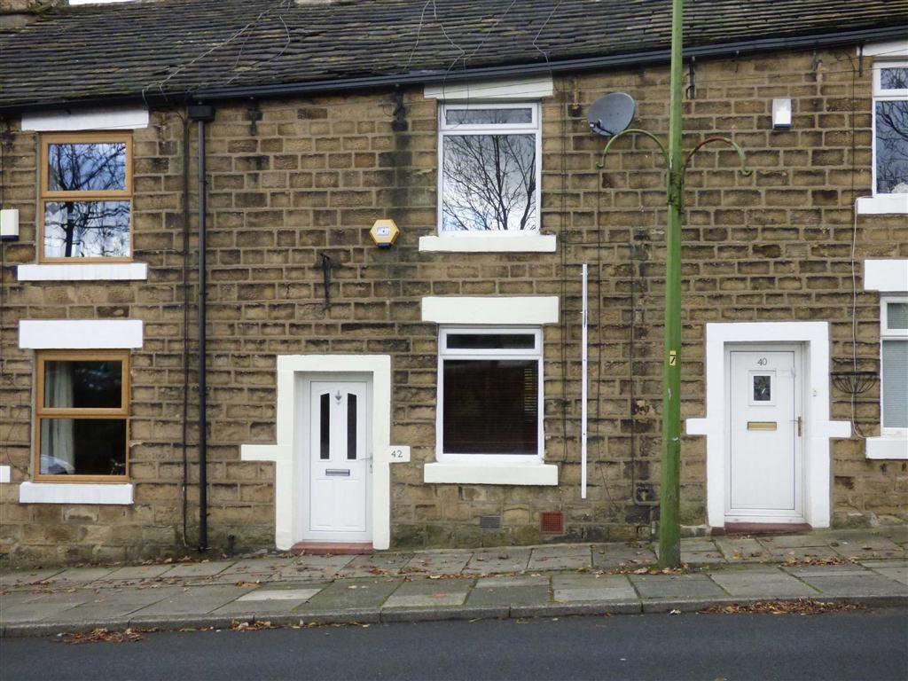 2 Bedrooms Terraced House for sale in Mottram Road, Broadbottom, Hyde, Cheshire, SK14