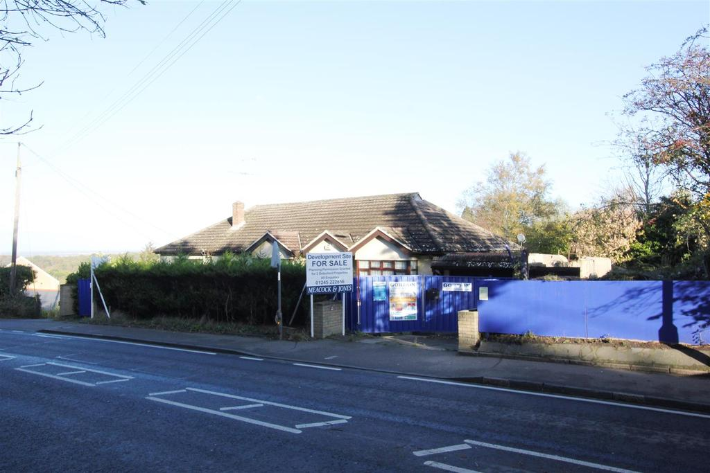 Detached Bungalow for sale in Danbury, Chelmsford