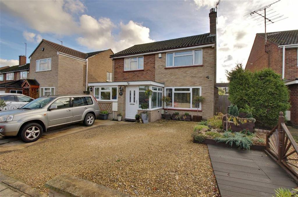 4 Bedrooms Detached House for sale in Miserden Road, Benhall, Cheltenham